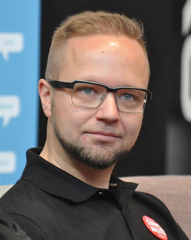 Olli-Poika Parviainen 2015.jpg
