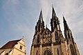 Olmuetz, St. Wenzel Kathedrale (13.Jhdt.) (38583450002).jpg