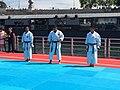 Olympic Days Paris June 2017 - Karatekas 01.jpg