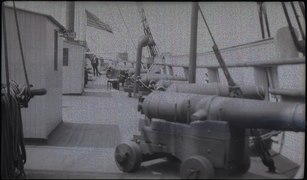 On the deck of Perry's Flagship Niagara (I0001436).tif