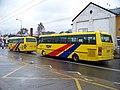 Opava, Janská, autobusy SOR C 10,5 společnosti TQM.jpg