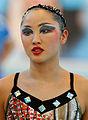Open Make Up For Ever 2013 - Yumi Adachi - Yukiko Inui - 20.jpg