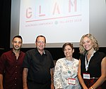 Opening Session GLAM WIKI Tel Aviv Conference 2018 SIV 1699.JPG