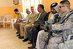 Opening ceremony for new vocational school in eastern Baghdad, Iraq DVIDS180098.jpg