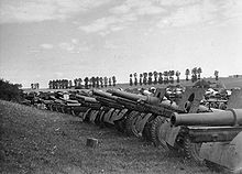 Operation Barbarossa - Wikipedia, the free encyclopedia