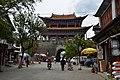 Opevnění starého města - Dali - panoramio.jpg