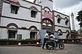 Ordnance Factory Dum Dum - 1846 Ammunition Factory - Jessore Road - Kolkata 2017-08-08 3983.JPG