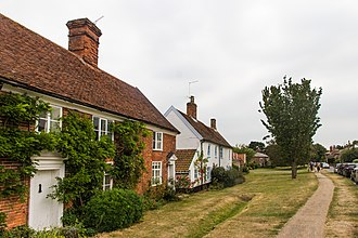 Orford, Suffolk - Image: Orford, Suffolk