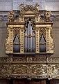 Organo a canne Santa Scolastica - Auditorium Varrone - Rieti.jpg