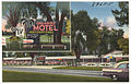 Orlando Motel, on U.S. Hiway 301, one mile north of Ludowici, Ga. (8368120846).jpg