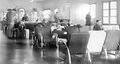Orly Air Base - MATS Waiting Room - 1955.jpg