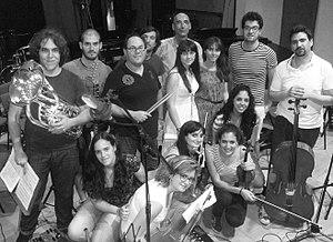 Ortiz Morales - Image: Ortiz Morales&Kinematiko M(2012)