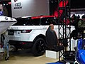 Osaka Auto Messe 2018 (125) - Land Rover RANGE ROVER EVOQUE (LV2) coated with CERAMIC PRO.jpg