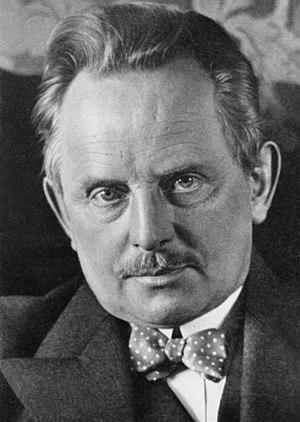 Oskar Barnack - Oskar Barnack