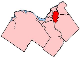 Ottawa South Federal electoral district