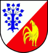 Coat of arms of Ottenbüttel