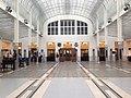 Otto Wagner Postsparkasse Vienna - Sept 14 - 8 (15236421375).jpg