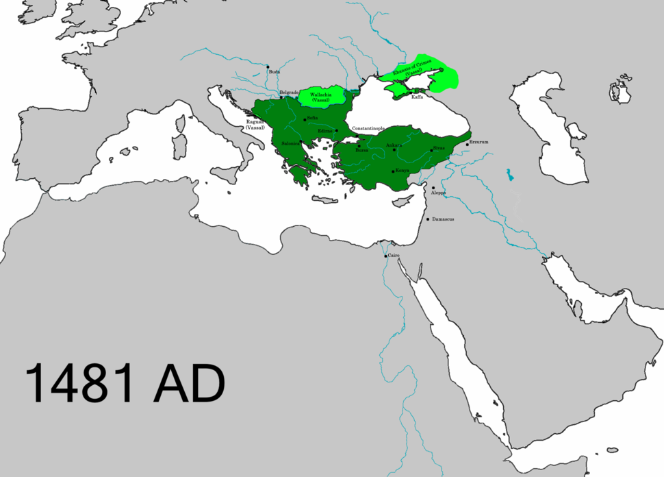 OttomanEmpire1481