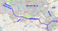 Oude Maas Location osm.png