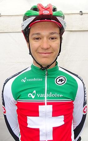 Oudenaarde - Ronde van Vlaanderen Beloften, 11 april 2015 (B111).JPG