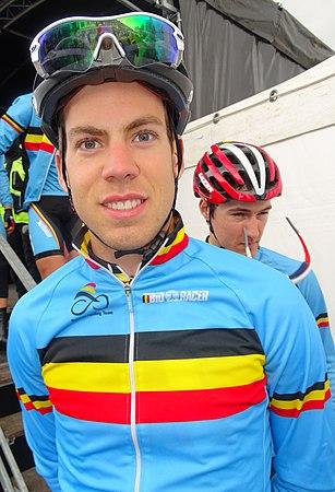 Oudenaarde - Ronde van Vlaanderen Beloften, 11 april 2015 (B186).JPG