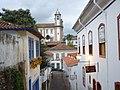 Ouro Preto MG Brasil - Igreja de S. Francisco de Assis - panoramio (2).jpg