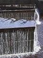 Outflow, Baddinsgill Reservoir - geograph.org.uk - 77044.jpg