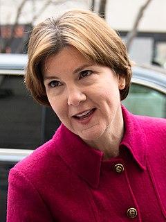 Lori Swanson American politician