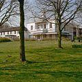 Overzicht voorgevel en rechter zijgevel - 's-Gravenhage - 20358396 - RCE.jpg