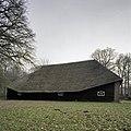 Overzicht zijgevel Vlaamse schuur - Breda - 20383143 - RCE.jpg