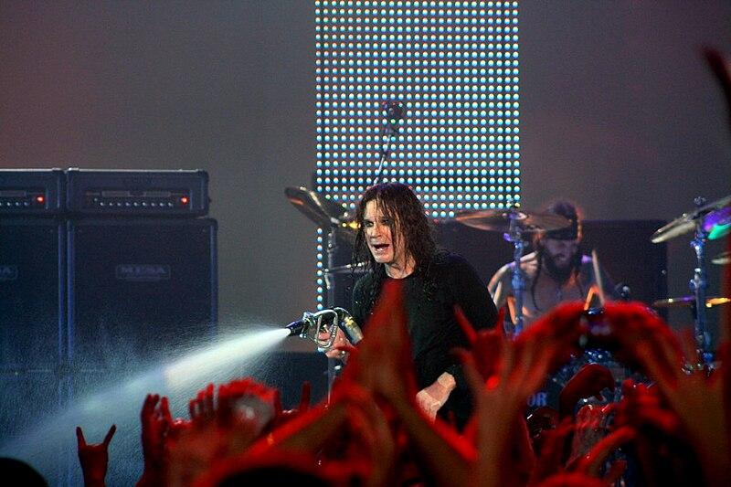 Ozzy Osbourne BlizzCon 2009.jpg
