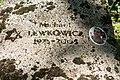 Père-Lachaise - Division 10 - Lewkowicz 02.jpg