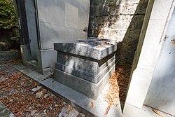 Tomb of Bertelin