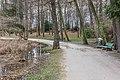 Pörtschach Halbinselpromenade im Landschaftsschutzgebiet 13122020 0246.jpg