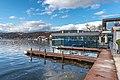 Pörtschach Johannes-Brahms-Promenade Jilly-Beach Bootsanleger 18112019 7475.jpg