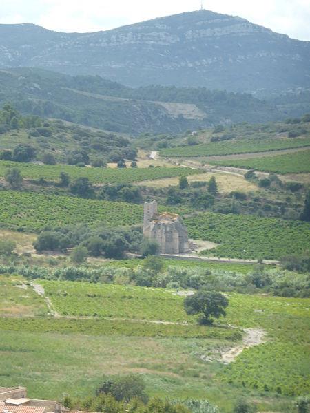 Église Notre-Dame-des-Oubiels à Portel des Corbières (11)