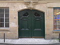 P1160727 Paris VI rue de Nesles n12 rwk.jpg