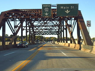 Hill to Hill Bridge
