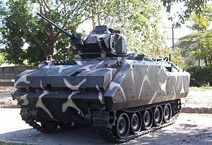 AIFV - Philippine Army AIFV-25