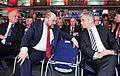 PES-Kongress mit Bundeskanzler Werner Faymann in Rom (12899736233).jpg