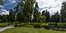 PL-DS, pow. jelenioigórski, gm. Mysłakowice, Wojanów, 9; Zespół pałacowy i folwarczny- park; A-5510-241.jpg