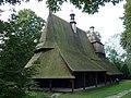 PL - Sekowa - Church of Saints Philip and James - Kroton 001.JPG