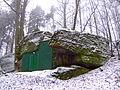 POL, Góra Perzowa, Kapliczka św. Rozalii.jpg