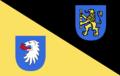 POL Gorlice flag.png