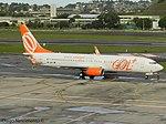 PR-GUV GOL Transportes Aéreos Boeing 737-800 - cn 39609 ln 4283 (19205735222).jpg