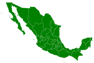 1994 Mexican general election