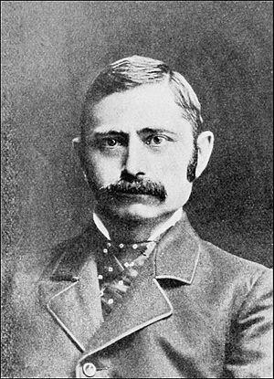 Albert Samuel Gatschet - Albert Samuel Gatschet