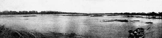 PSM V70 D016 View from island looking north toward the 3rd attempt jul 18 1905.png