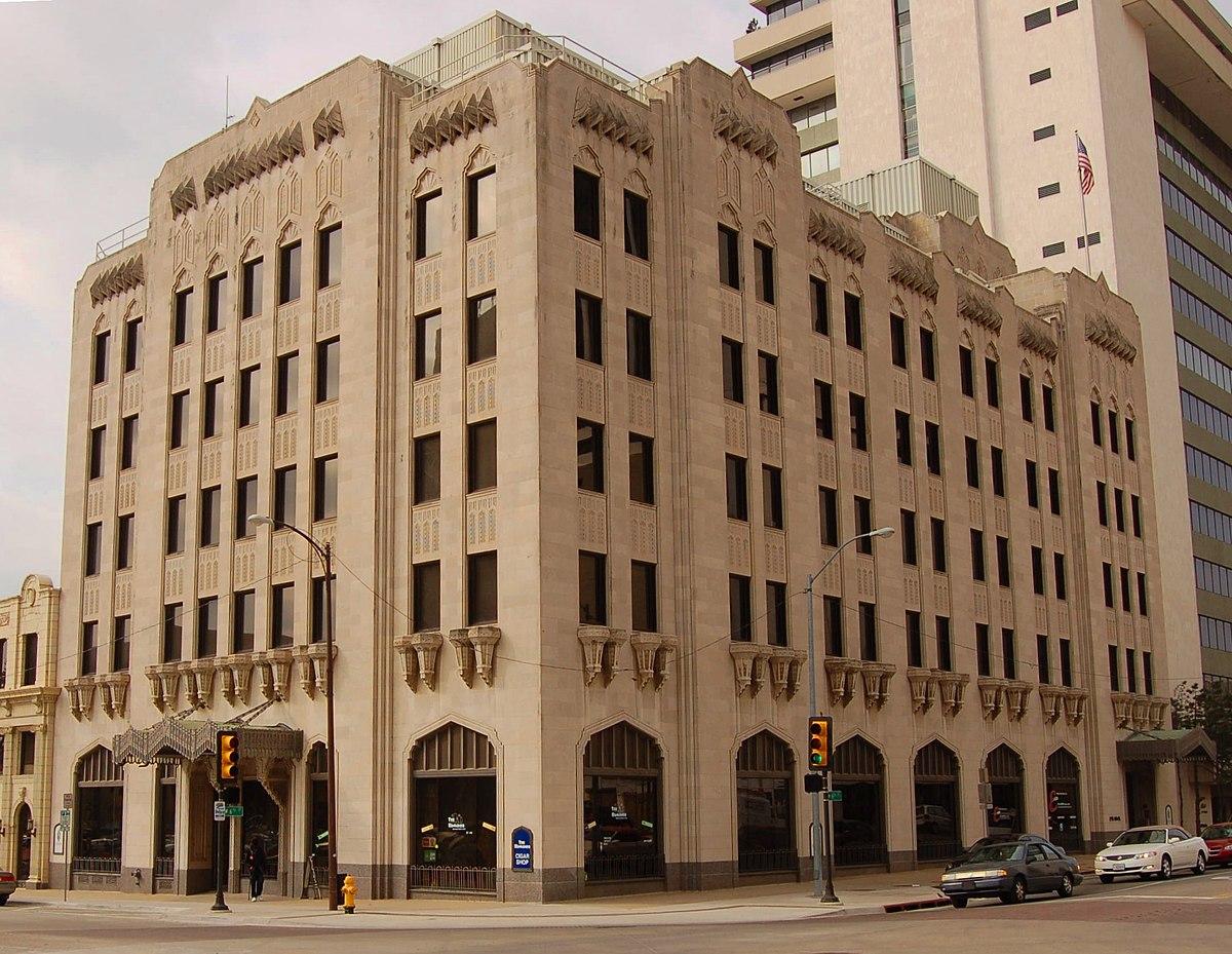 Art Deco Lofts And Apartments Wikipedia