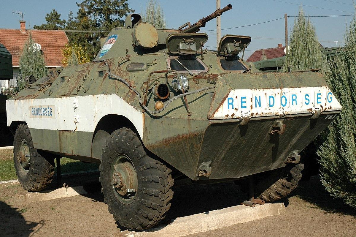Canadian Armoured Car Companies